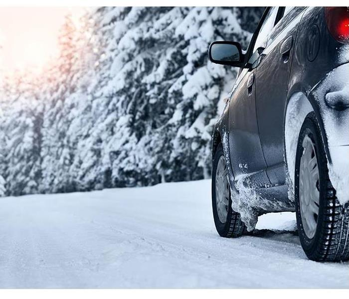 Storm Damage Tips for Winterizing Your Car