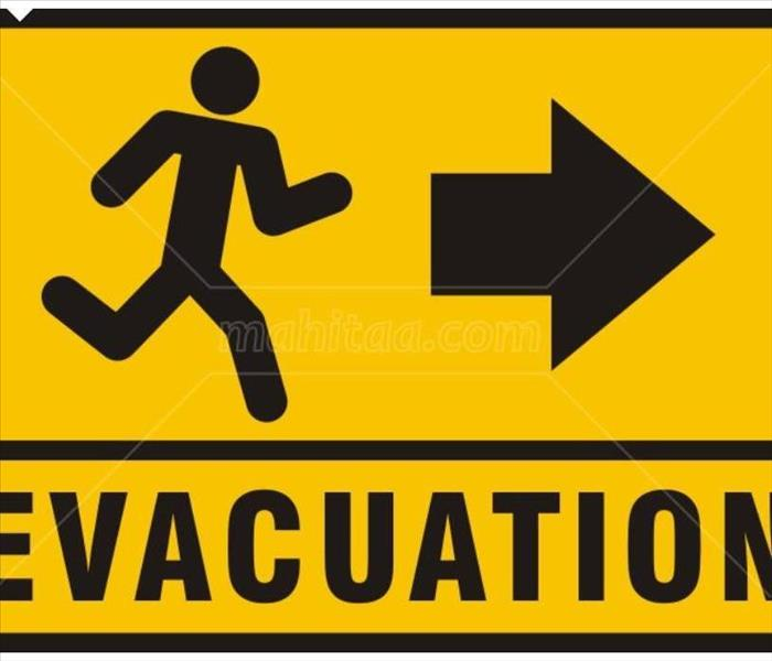 does your company have an evacuation plan for employees servpro rh servproframingham com evacuation clipart evacuation clipart