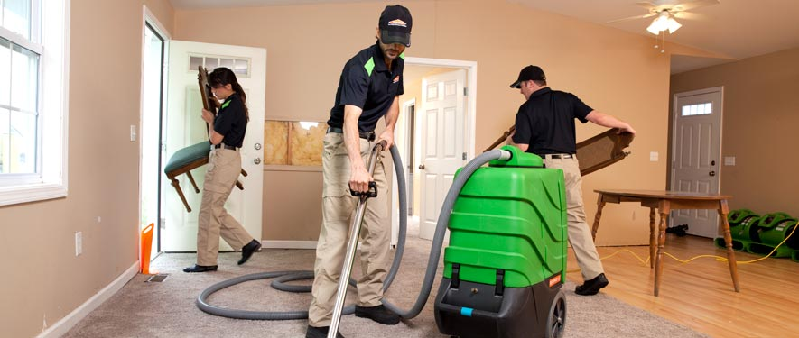 Framingham, MA cleaning services